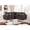 style leather sofa furniture