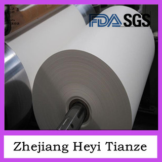 PE Coated Paper In Roll