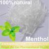 99.9% natural Menthol Crystal