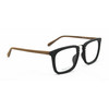 optical frame with metal nose bridge fake wood grain acetate eyeglass frame hot sale in 2014 TA1287 / 7 color / part 2
