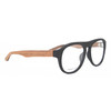 high quality full acetate faux wood grain optical frame antique simple style TA25912 / 6 color / part 2