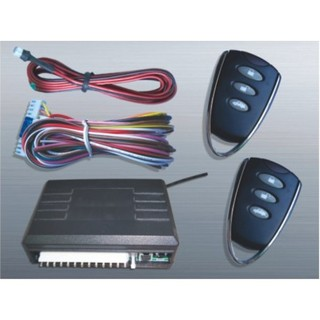 Hot Model Car Keyless Entry System with LED