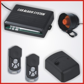 Universal One Way Car Alarm System