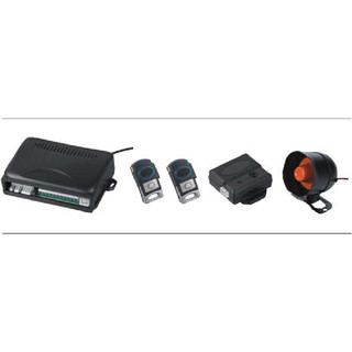 New Model One Way Car Alarm System