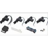 Universal Car Central Locking System