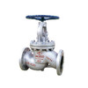 Cast Steel and Stainless Steel Globe Valve   DIN Globe Valve