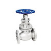 Cast Steel and Stainless Steel Globe Valve  API Globe Valve