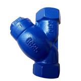 DIN Cast Iron Strainer valve GL11H-16