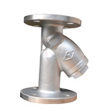API Stainless Steel Y-Strainer    valve and gate group