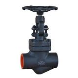 API602 Forged steel Globe valve 800#    china valves manufacturers
