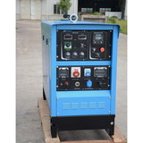 Multifunctional DC Welding Generator Set with MMA, GMAW and TIG Welding Functions