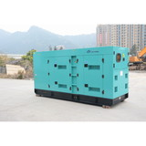 400kW Deutz Diesel Generator with Soundproof Canopy