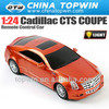 1 24 Cadillac CTS COUPE remote control car RC CAR [REC3756073] licensed rc car