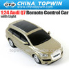 1 24 Cadillac CTS COUPE remote control car RC CAR [REC3756073] hot sale electric rc rally cars
