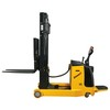 XR Electric Reach Stacker