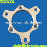 CNC aluminium machining in China, CNC aluminium machining parts!