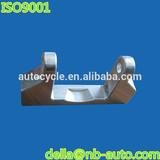 CNC machining aluminium parts in China, CNC aluminium machining service!