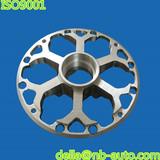 Aluminum machining parts in China, CNC aluminium machining service!