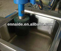 machine for sinks China manufacture