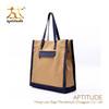Delicate fashion handbag personal canvas designer handbag