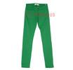 new design ladies trousers Elastic cotton trousers new style women pants cheap