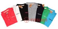 colorful 100% cotton T-shirts fashion t-shirts High quality t-shirts