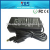 shenzhen reliable factory for tablet pc power adapter for 16v 4.5a with ce rohs fcc, oem welcome
