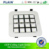 9W LED panel light/Ultra-thin LED ceiling panel light