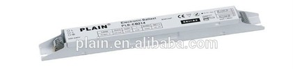 110-120V 220-240V 50/60Hz T5/14Wx2lamps electronic ballast/ PLB-EC214 T5 14W ballast