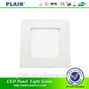 high lumen 3W-18W square ultra-thin LED ceiling Light/3W-18W aluminum publice place indoor ceiling lighting