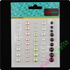 Adhesive Pearl ,Scrapbooking pearl sticker