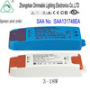 Triac Constant Current Dimming Driver LED Dimming Driver