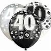 Adult Birthday Balloon Manufacturer