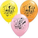 1st Birthday Balloon China Factory