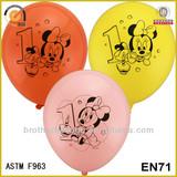 Dongguan Happy Birthday Balloon