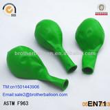 Plain Latex Balloon Dongguan Factory