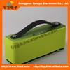2013 top sales best selling mini speaker bluetooth