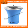 2013 New High-quality Portable Bluetooth Mini Horn Speaker