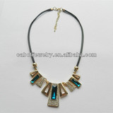Gold Plated Women Nacklace