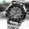 2014 WEIDE Stainless steel watch case water resistant sport diver watch wholesaler WH1010-1