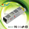 12V 60W Constant Voltage Led Strip Power Supply For LED Lamps With CE And RoHS