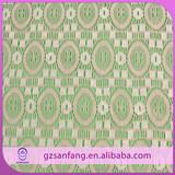 2014 Guangzhou latest fancy flower girl dress guipure nigeria lace