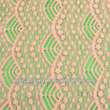 New design fashion lace fabric