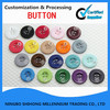 Different Types Of Plastic Buttons For T-shorts