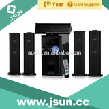 2014 Hot!!! Speaker 5.1 home theater system