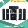 2014 Hot!!! Speaker active 5.1 home theater system
