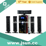 DM-6518 Promotional fm radio 5.1 home theater system with usb sd