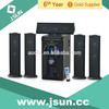 2014 HOT!!! active 5.1 home theater system