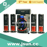 2014 HOT!!! Hifi 5.1 home theater system
