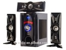 3.1 Music home theater system with FM/SD/USB
